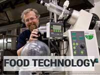 lab food technology