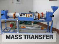 mass transfer equipment