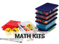 mathematics kits