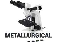 metalurgical microscopes