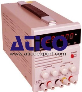 30V-2A - Fix 3.3-5V - Power Supply