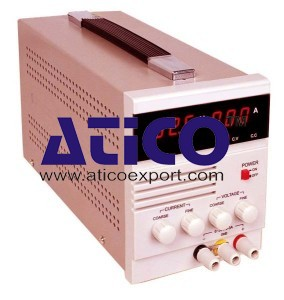 30V/5A - Power Supply