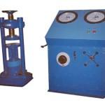Compression Testing Machine (2 Pillars Type)