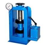 Compression Testing Machine (Channel Type)