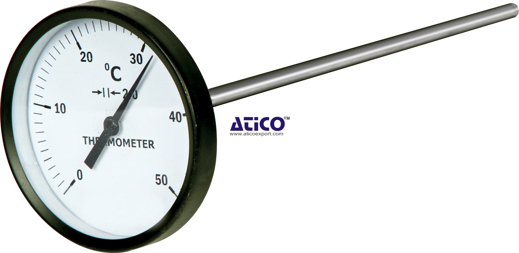 Concrete Thermometer Manufacturers Supplier And Exporter