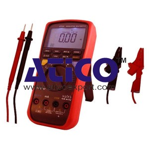 Digital Insulation Tester-1