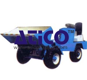 Hycon 1000T Tipper