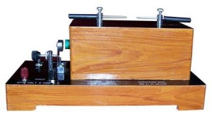 Induction Coil Electronic