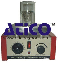 Magnetic Stirrer cum Hot Plate