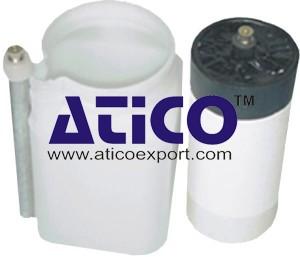 Porous Pot For Leclanche