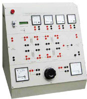 Sumpner's_Test_of_Two_Single_Phase_Transformer