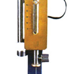 Vicat Needle Apparatus with Dashpot