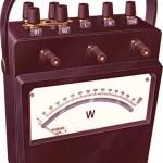 VARmeter - Analog Portable