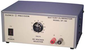 battery eleminator