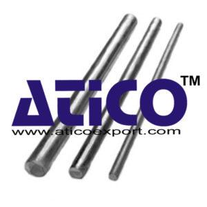 zinc-rod