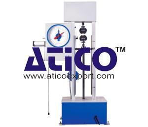 Analog Tensile Testing Machine