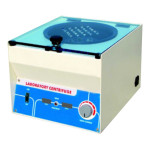 Clinical Brushless Centrifuge