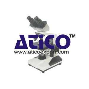 Coaxial Binocular Microscopes