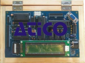 Microprocessor Trainer Kit (LCD)