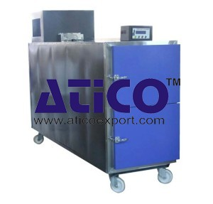 Mortuary Chamber Manufacturer Supplier India - Atico Export