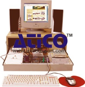 Multimedia Computer Trainer
