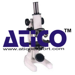 Student-Compound-Microscope