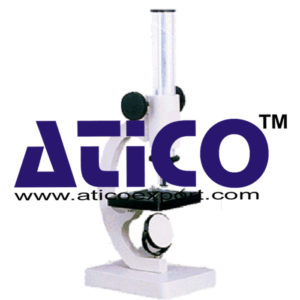 Student Microscope Single Nose