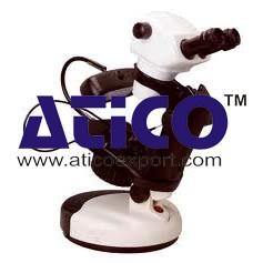 gemology-microscope