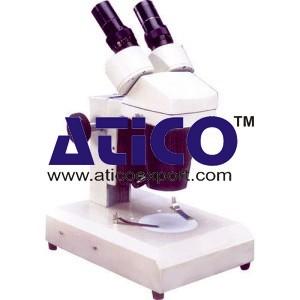 stereo-binocular-microscope