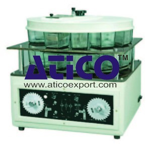 Automatic Slide Staining Machine