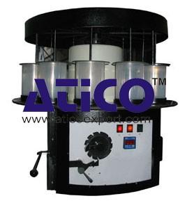 Automatic Tissue Processor.