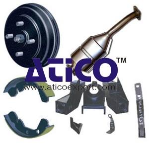 Automobile Parts