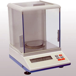 Electronic Balance Analytical