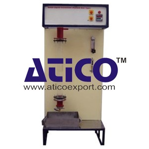 Solid Liquid Extraction Bonnoto Type