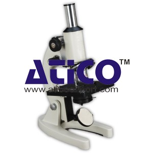 Student Medical Microscope