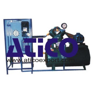 Air Compressor Study