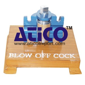 Blow off Cock