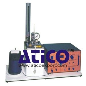 Temperature Measurement and Calibration
