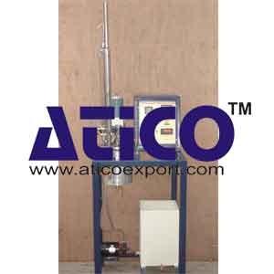 condensation-polymerisation-reactor