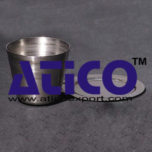 crucible-stainless-steel