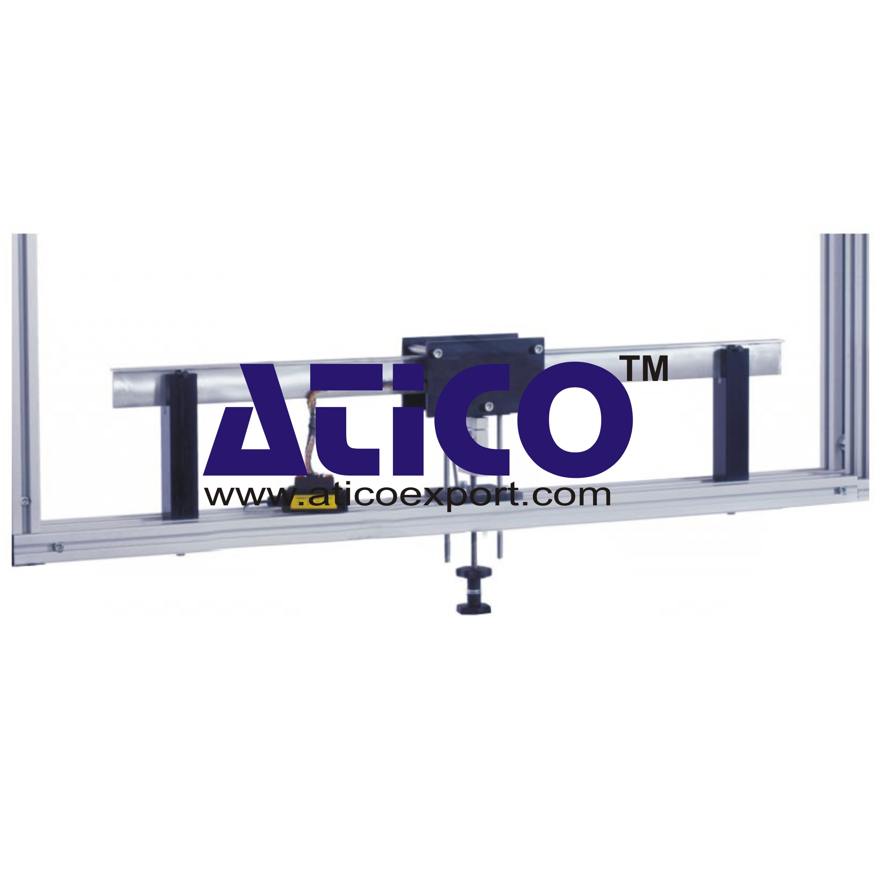 Bending Stress in Beam Manufacturer Supplier India - Atico