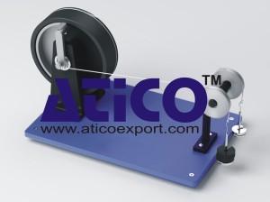 Brake Drum Friction Apparatus