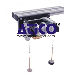 Dry, Rough and Lubricated Friction Apparatus