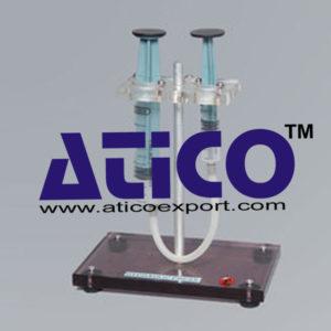 hydraulic-press-syringe-type