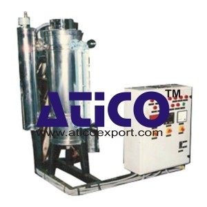 Laboratory Steam Generator