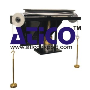 Pivot Friction Apparatus