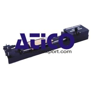 Precision Friction Force Measurement Apparatus