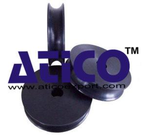 pulleys-plastic