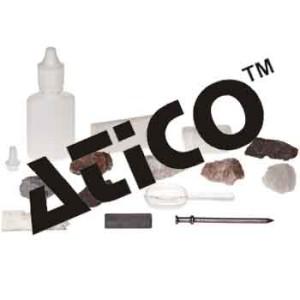 Minerals Test Kit