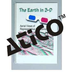 The Earth in 3-D Student Book